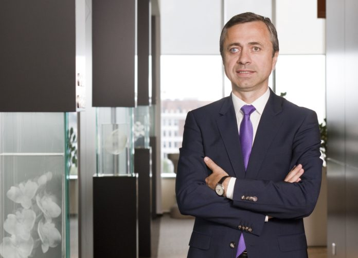 Ionuț Simion, Country Managing Partner PwC
